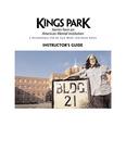 Kings Park instructor's guide by Adele Schwartz
