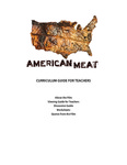 American Meat curriculum guide