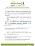 Action Plan for Alumni