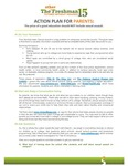 Action Plan for Parents