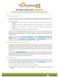 Action Plan for Parents