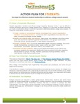 Action Plan for Students