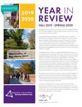 [Social Work] Newsletter, 2019-2020
