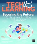 Tech & Learning, March 2021