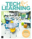 Tech & Learning, April 2021