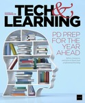 Tech & Learning, July/August 2021