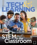 Tech & Learning, October 2021