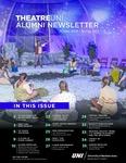 Theatre UNI Alumni Newsletter, Fall 2020-Spring 2021