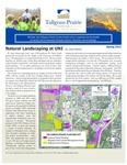Tallgrass Prairie Center Newsletter, Spring 2011