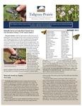 Tallgrass Prairie Center Newsletter, Autumn 2012