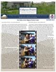 Tallgrass Prairie Center Newsletter, Autumn 2013