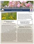 Tallgrass Prairie Center Newsletter, Spring 2015
