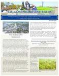 Tallgrass Prairie Center Newsletter, Autumn 2016 by Tallgrass Prairie Center