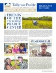 Tallgrass Prairie Center Highlights 2019-2020