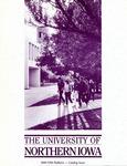 University Catalog 1988-1990