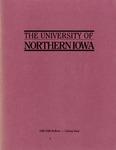 University Catalog 1986-1988