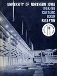 University Catalog 1968-1969