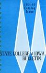 College Catalog 1964-1966