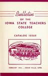 College Catalog 1953-1954