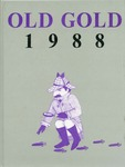 1988 Old Gold by University of Northern Iowa