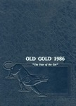 1986 Old Gold by University of Northern Iowa