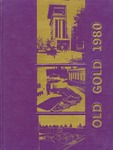 1980 Old Gold by University of Northern Iowa