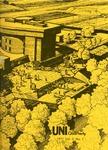 1971 UNI Quarterly, v3n1 [fall 1971] by University of Northern Iowa