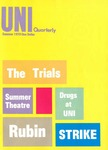 1970 UNI Quarterly, v1n4 [summer 1970]
