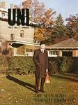 1970 UNI Quarterly, v1n3 [spring 1970]