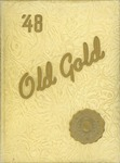 1948 Old Gold by Iowa State Teachers College