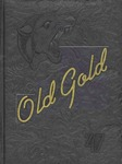 1947 Old Gold by Iowa State Teachers College