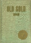 1946 Old Gold by Iowa State Teachers College
