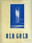 1942 Old Gold by Iowa State Teachers College