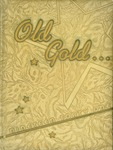 1941 Old Gold by Iowa State Teachers College