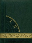 1936 Old Gold by Iowa State Teachers College