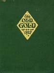 1917 Old Gold by Iowa Sate Teachers College