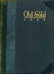 1915 Old Gold by Iowa Sate Teachers College