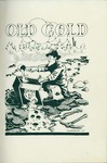 1912 Old Gold by Iowa Sate Teachers College