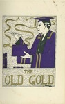 1908 Old Gold by Iowa State Normal School