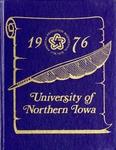 University of Northern Iowa 1976 by University of Northern Iowa