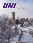 UNI Magazine, issue 03, 2021