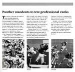 Panther standouts to test professional ranks, The Northern Iowa Today, July 1, 1994