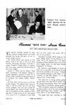 "Alumni ""Quiz Kids"" have fun at Des Moines reunion, Alumnus, January 1945"