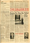 Jones, Van Duyn, Stoner win one-act play writing contest, The College Eye, January 16, 1942