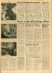Honor students recognized, The College Eye, May 15, 1942