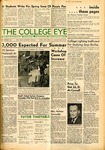 31 students write for spring issue of Purple Pen, The College Eye, May 16, 1941