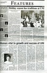 Women vital to growth and success of UNI, Northern Iowan, December 9, 2003