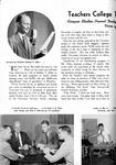 Introducing Director Herbert V. Hake, Alumnus, October 1942