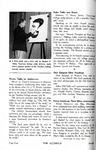 Hake talks and draws, Alumnus, October 1946