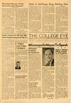 Hake is BobHope- Ding Darling Duo, The College Eye, August 16, 1946